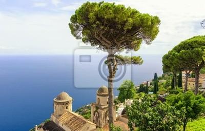 Ravello Amalfiküste