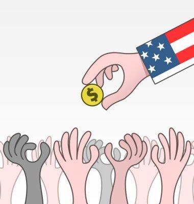 Regierungsausgabenpolitik der Vereinigten Staaten