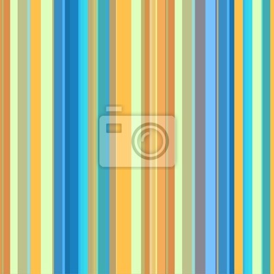 Retro Streifen Hintergrund in leuchtenden Farben