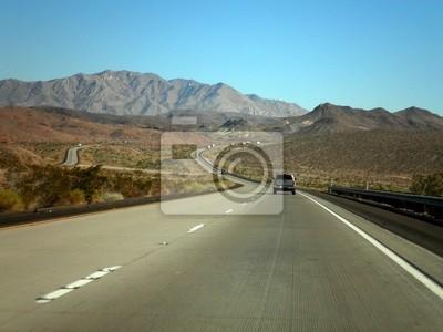 Road to Arizona