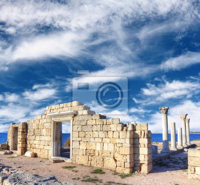 Ruinen von Chersones