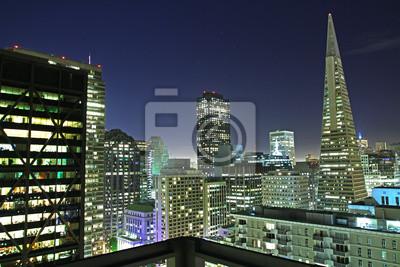 San Francisco Innenstadt