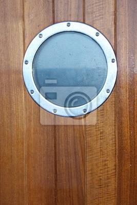 Schiff Kamera Gate