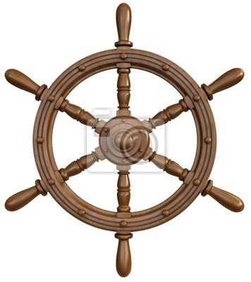 Schiff Rad