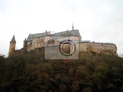 Schloss in Luxemburg