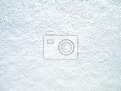 Sticker Schnee Textur