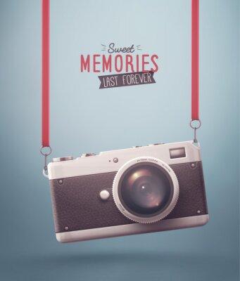 Sticker Schöne Erinnerungen