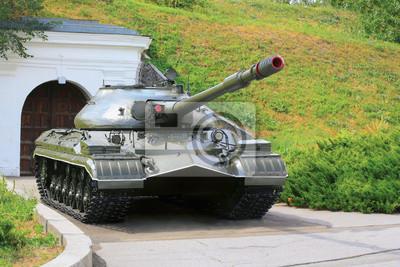 Schwere Panzer T-10