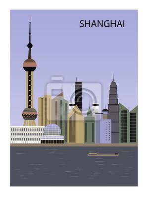 Shanghai.