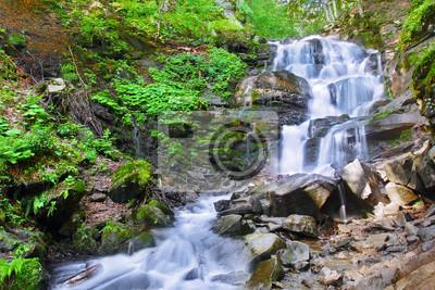 Shypit Wasserfall