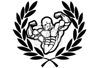 Sieg Bodybuilder