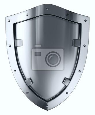 Silver shield .