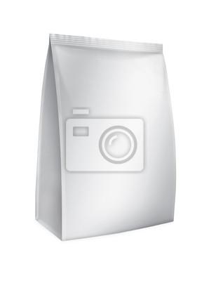 Snack-Paket weiß