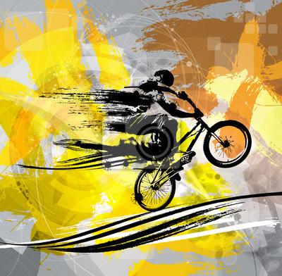 Sport-Vektor-Illustration