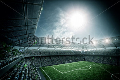 Sticker Stadium