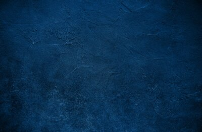 Sticker Stone texture toned classic blue color