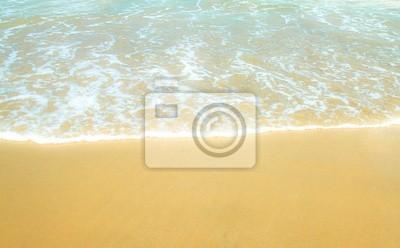 Strand in Träumen