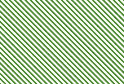 Sticker Streifen diagonal grün weiß