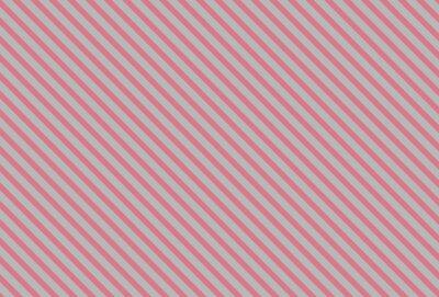 Sticker Streifenmuster rosa grau