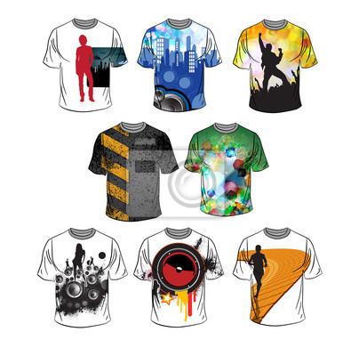 T-Shirt-Design-