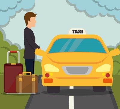 Sticker Transport-Service-Design