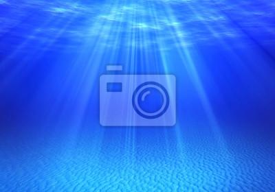 Unterwasser-Hintergründe