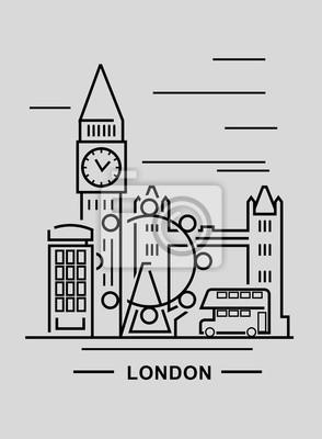 vector black london