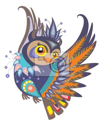 Vector_Owl