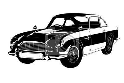 Vektor-Auto