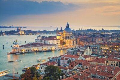 Sticker Venedig.
