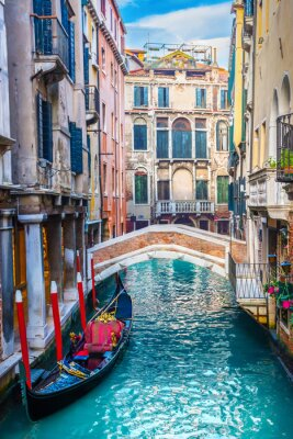Sticker Venedig