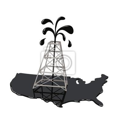 Vereinigte Staaten Shale Oil Revolution