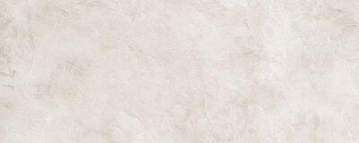 Sticker Warm white rough grainy stone texture background