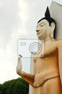Wat Phar Sri Rattana Mahathat Tempel in Thailand