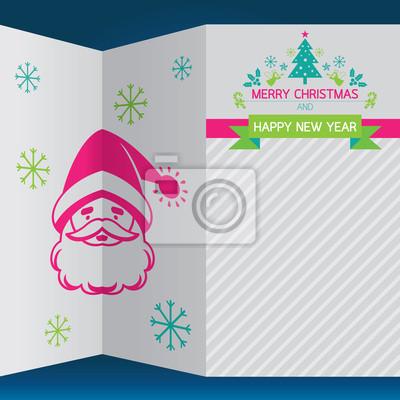 Weihnachten: Hintergrund, Broschüre