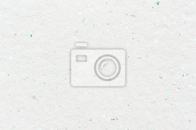Sticker Weiße Handwerk Papier Textur