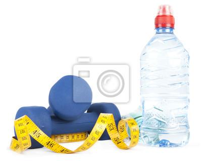 Werkzeuge für fitnes