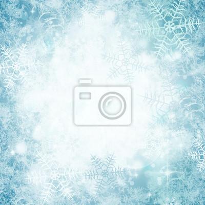 Winterreifen Festliche Weihnachten Hintergrund