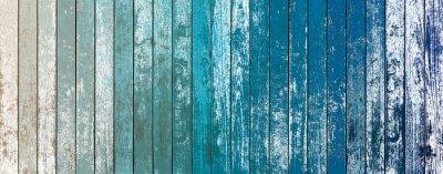 Sticker wood background