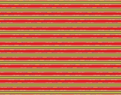 Sticker Абстрактный разнойветный фон с полосами.