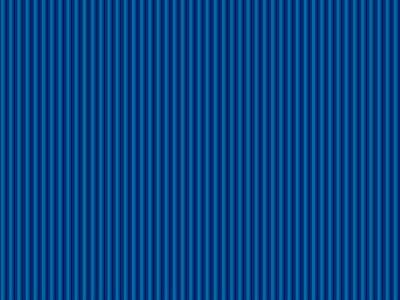 Sticker Синий фон с полосами.