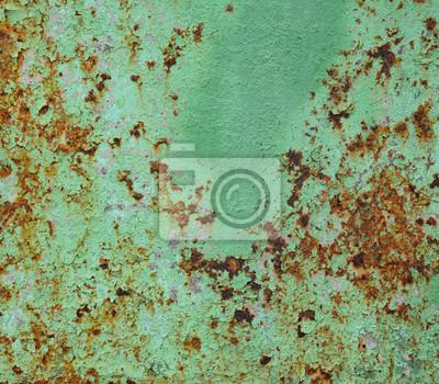 ржавый металл текстура