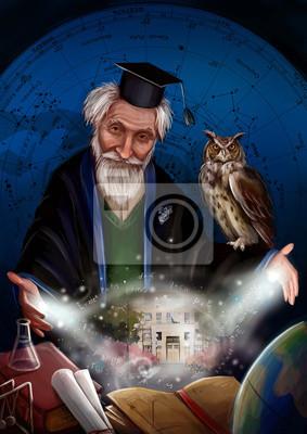Магия науки