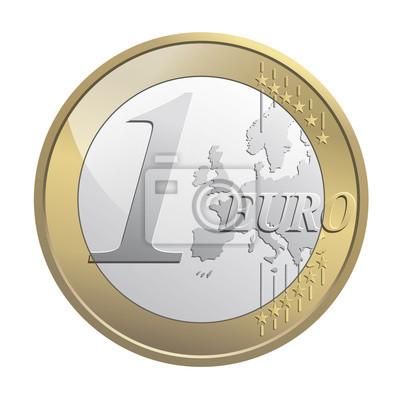 Pièce 1 €
