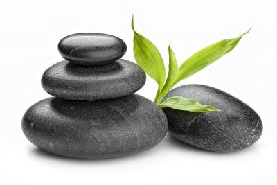 Sticker Zen-Steine