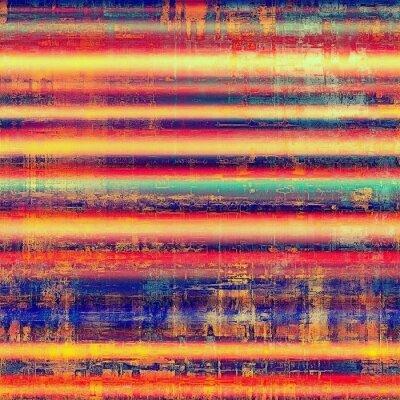 Sticker Zusammenfassung Hintergrund oder Textur. Mit verschiedenen Farbmustern: gelb (beige); blau; rot orange); Rosa; Lila (violett)
