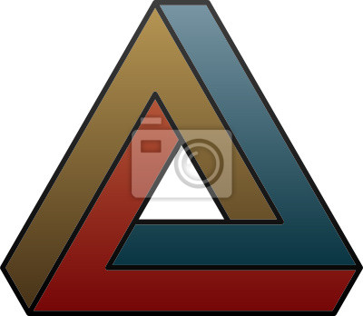 Zusammenfassung Symbol, Dreieck-, Vektor-